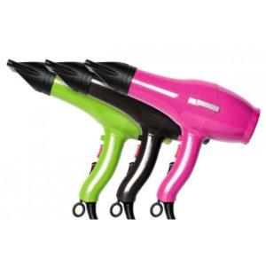 Secadores y lámparas cabello