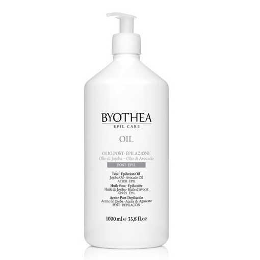 Byothea aceite post-depilacion 1000ml