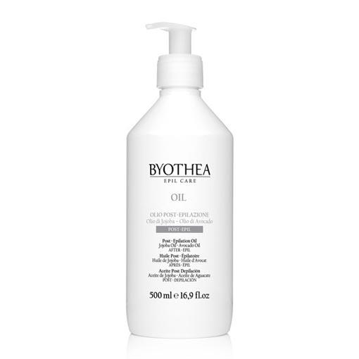 Byothea aceite post-depilacion 500ml