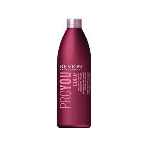 ProYou Color Shampoo de Revlon 1000ml