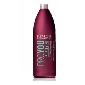 Revlon ProYou Purifying Shampoo 1000ml