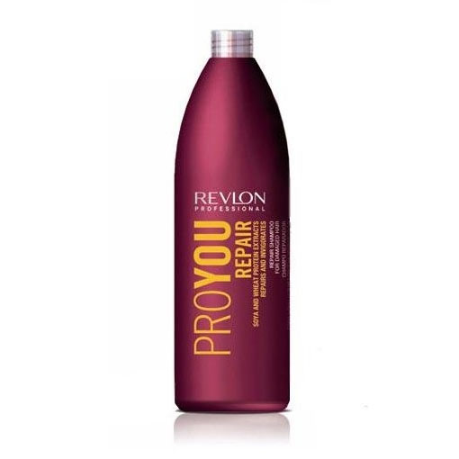 Revlon Proyou repair shampoo 1000ml