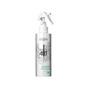 L'Oréal Tecni Art Volumen Pli Shaper 190ml - Spray de Peinado Termo-Activo