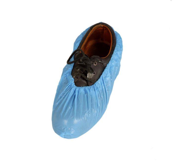 Protector zapato desechable