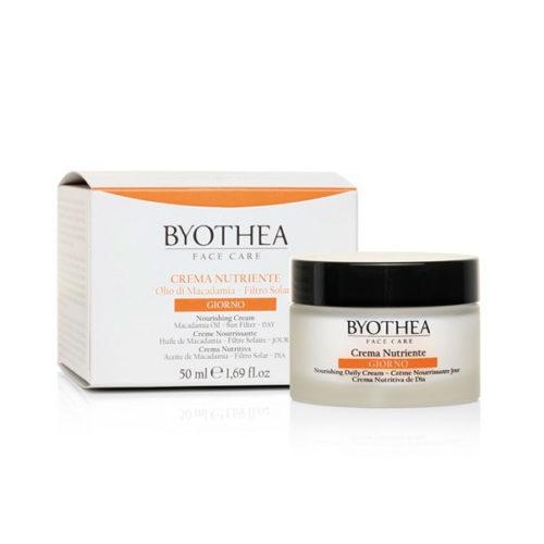 Byothea Crema Nutriente 50ml