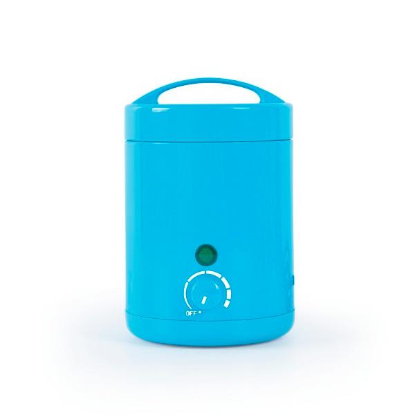 Perfect Beauty - Fundidor Cera Mini Wax 125ML Blue