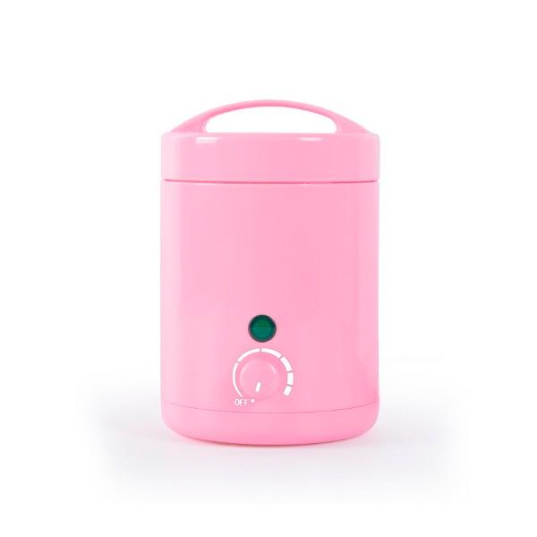Perfect Beauty - Fundidor Cera Mini Wax 125ML Pink