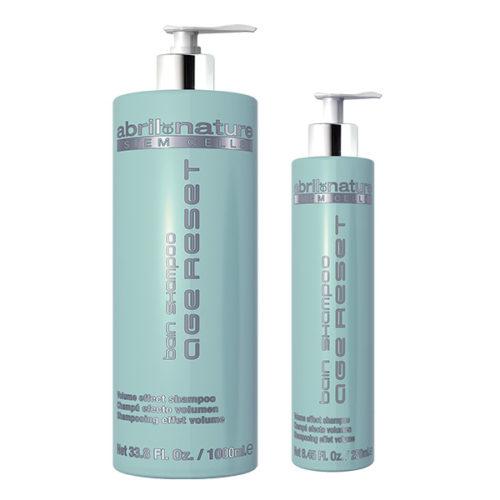 Abril et Nature Age Reset bain shampoo 1000ml 250ml
