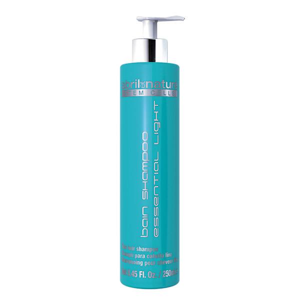 Abril et Nature essential light bain shampoo 250ml