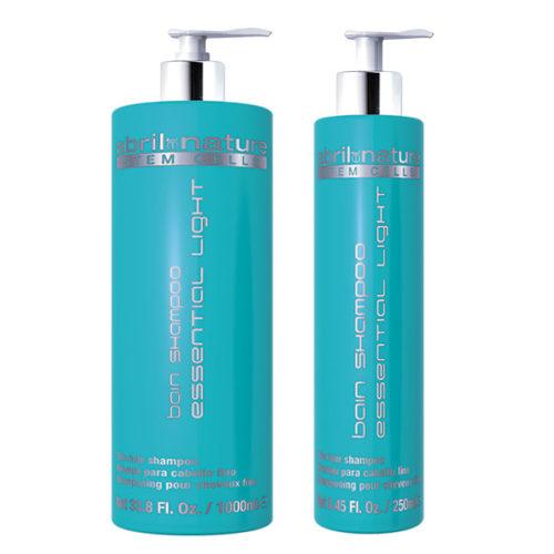 Abril et Nature essential light bain shampoo