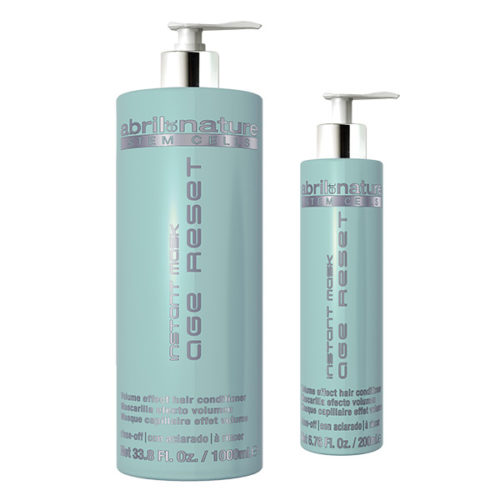 Abril et Nature Age Reset Instant Mask 1000ml 200ml