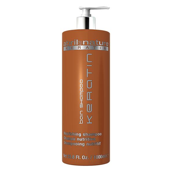 Abril et Nature Keratin Line Shampoo 1000ml