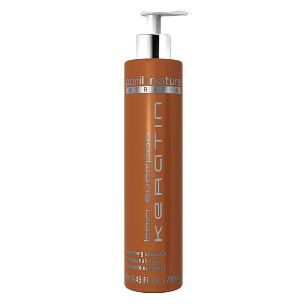 Abril et Nature Keratin Line Shampoo 250ml