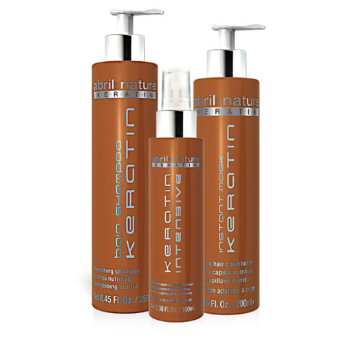 Abril et Nature Keratin Intensive Pack
