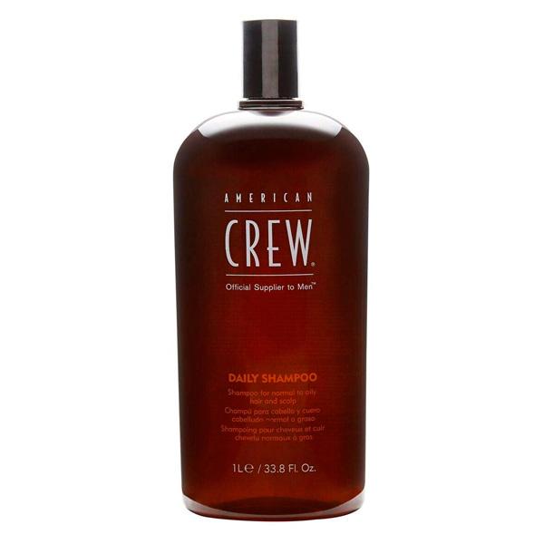 American Crew Daily Shampoo 1000ml y 250ml