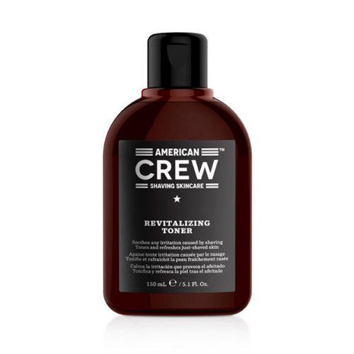 American Crew Revitalizing Toner Shaving Skincare 150ml