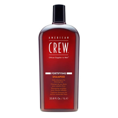 American Crew Shampoo Fortifying 1000ml
