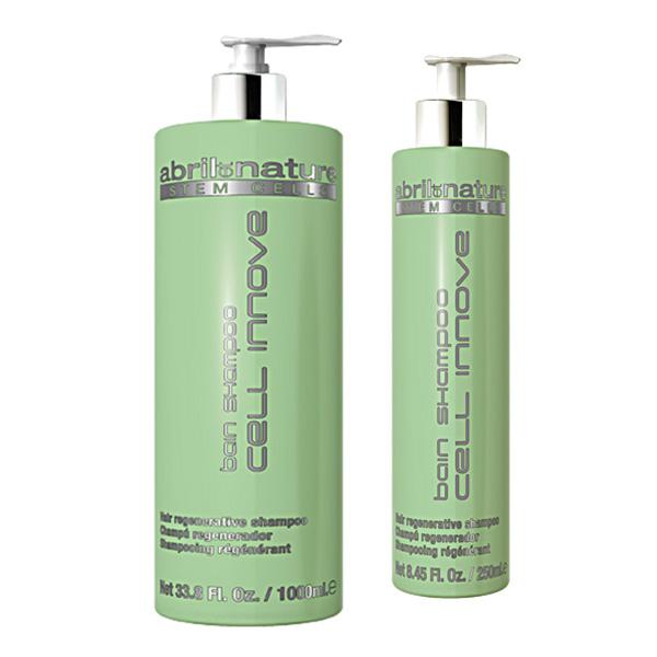 Shampoo cell innove 1000ml y 250ml