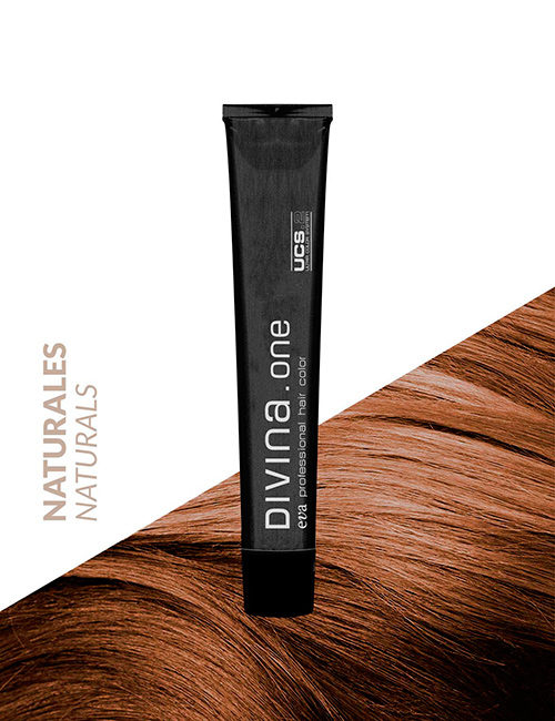 Eva Color Divina.One Naturales