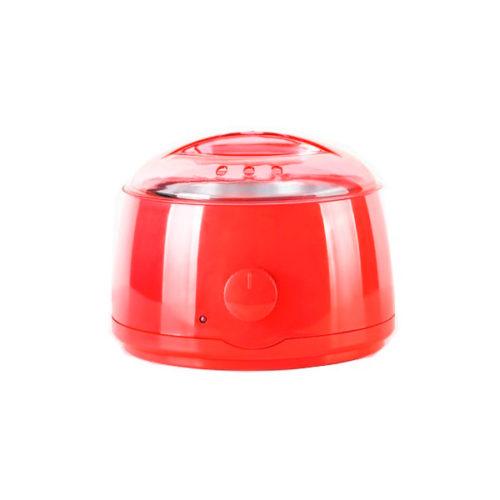 Fundidor De Cera 400Gr Wax Warmer Colour Red