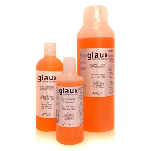Glaux Quitaesmalte Especial sin acetona