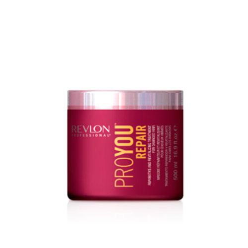 Revlon ProYou Repair treatment 500ml