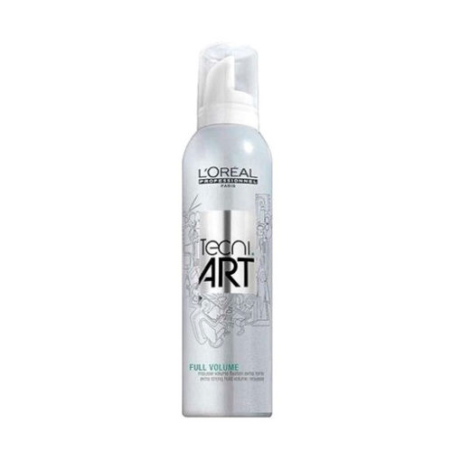 L'Oréal Tecni Art espuma Full Volumen