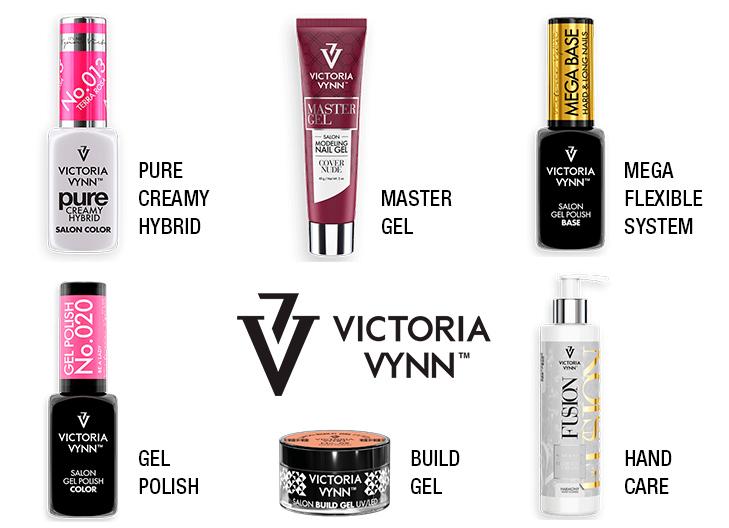 Gama de Productos Victoria Vynn