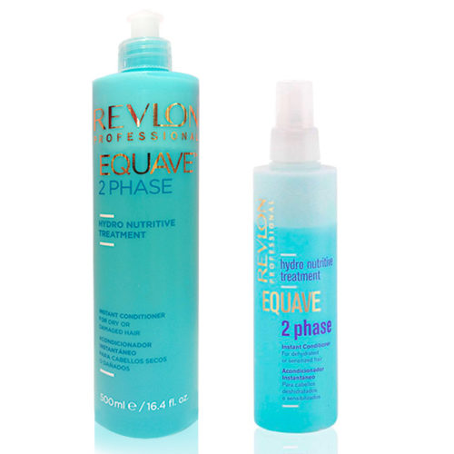 Revlon EQUAVE Hydro Nutritive Treatment