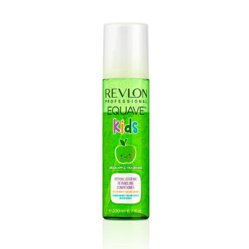 Equave Kids Green Apple Detang de Revlon