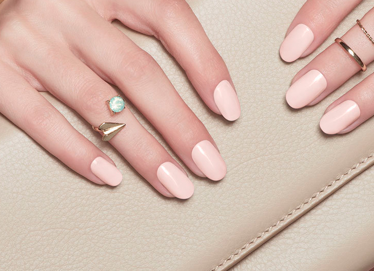 esmaltes de uñas temdencias 2019