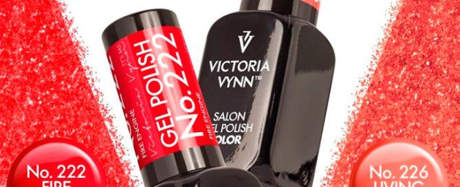 esmaltes de uñas tendencias 2019 Victoria Vynn