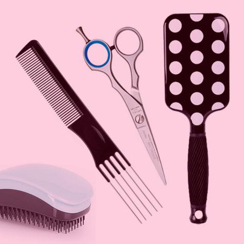 Utensilios y accesorios