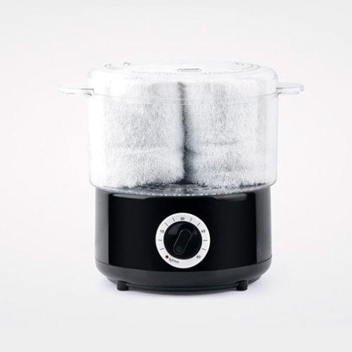 Vaporizador calentador de toallas Towel_vaporizer