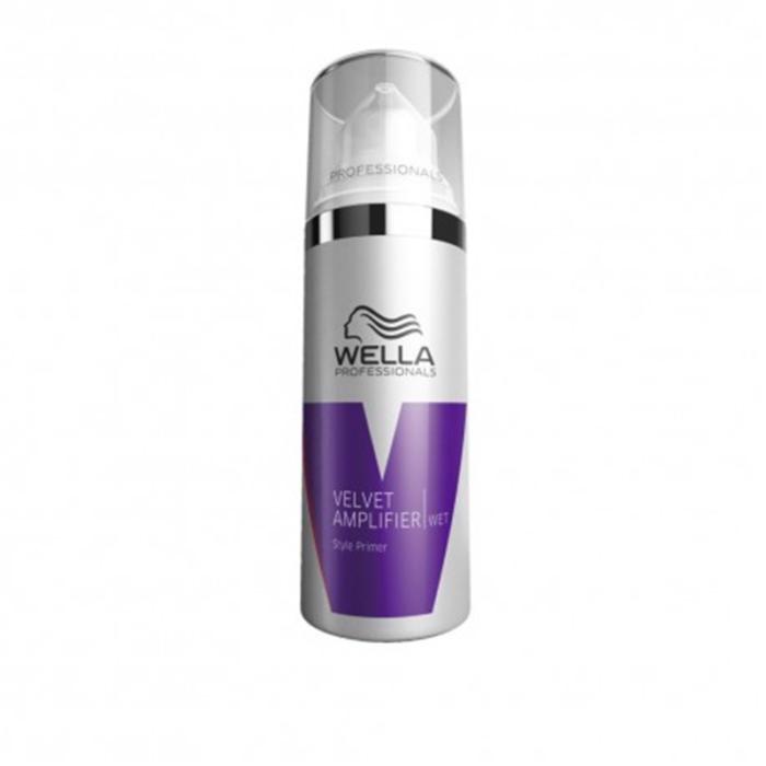 Loción Wet Velvet Amplifier de Wella 50ml